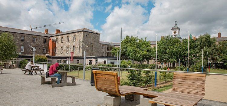 griffith college irlanda dublin yaz okulu