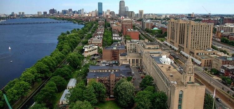 boston university yaz kampı