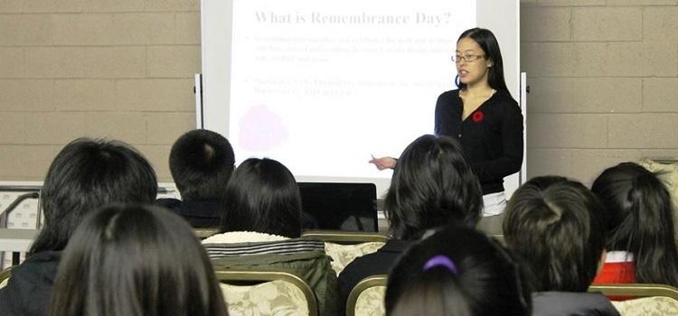toronto'da lise eğitimi