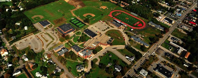 Thornton Academy, yurtdışı eğitim