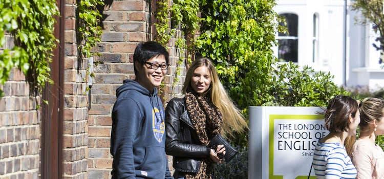 The London School Of English londra