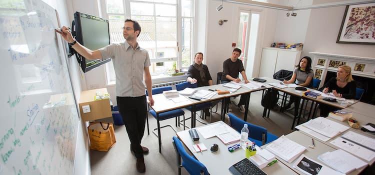 The London School Of English ingiltere dil okulu