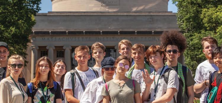 FLS International Schools boston dil okulu