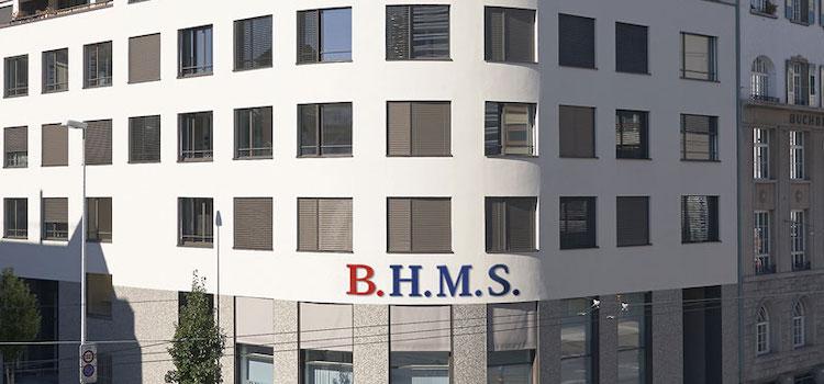 Business and Hotel Management School isviçre