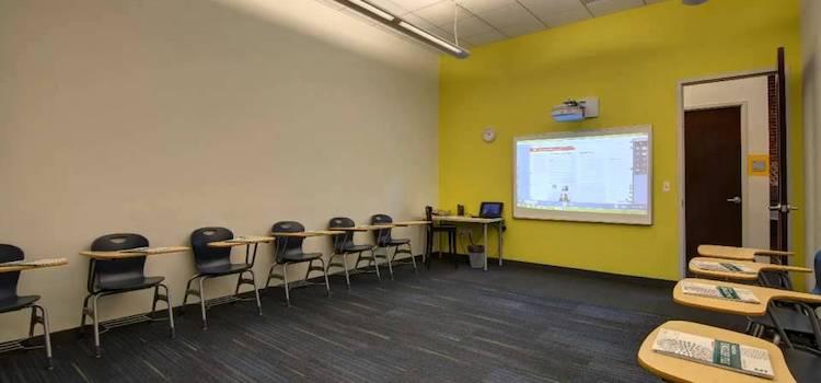 Talk School of Languages  Amerika dil okulu
