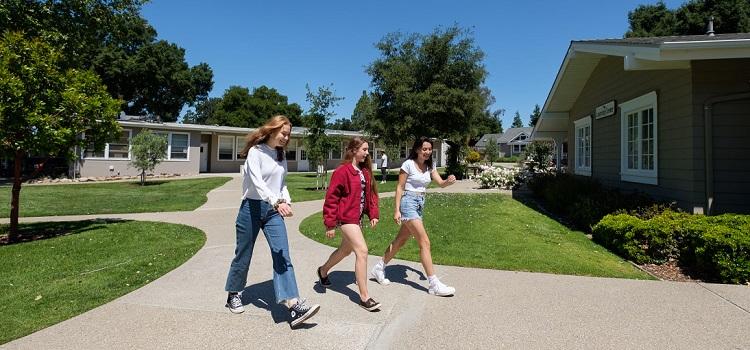 dunn school california