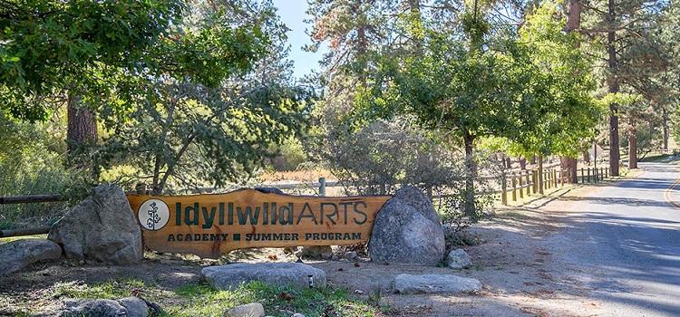 idyllwild arts academy usa