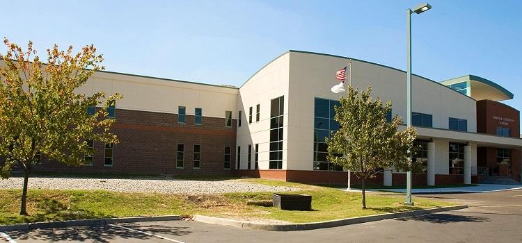 norfolk christian school