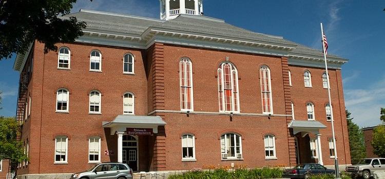 maine central institute