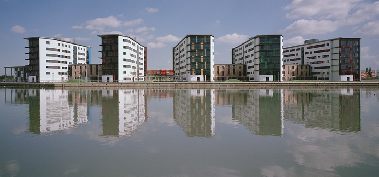 university of east london ingiltere