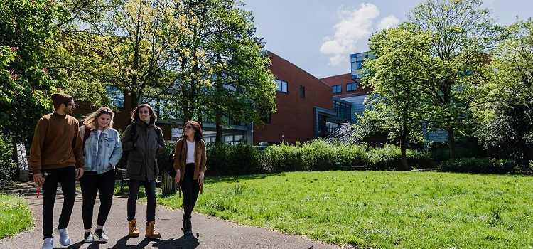 middlesex university londra