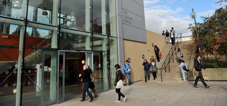 colchester university