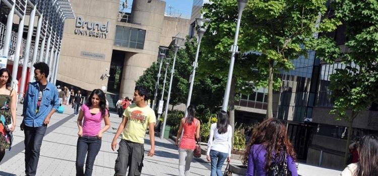 brunel university londra