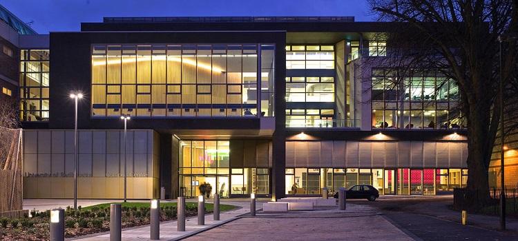 university of bedfordshire ingiltere