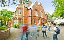 Yurtdışı Eğitim Okulları