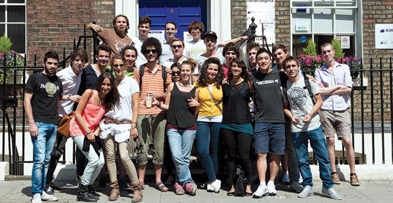 bloomsbury, dil okulu, ingiltere, global yurtdışı eğitim