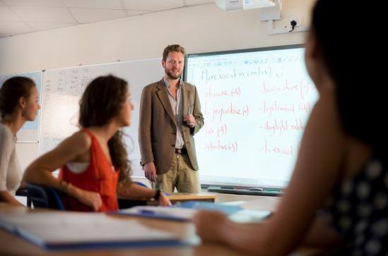 ingilterede dil eğitimi, global yurtdışı eğitim, lsi portsmouth