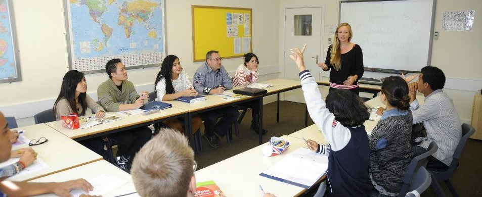 Southbourne School Of English Bournemouth Global