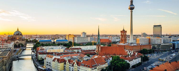 berlin, the language gallery, global yurtdışı eğitim