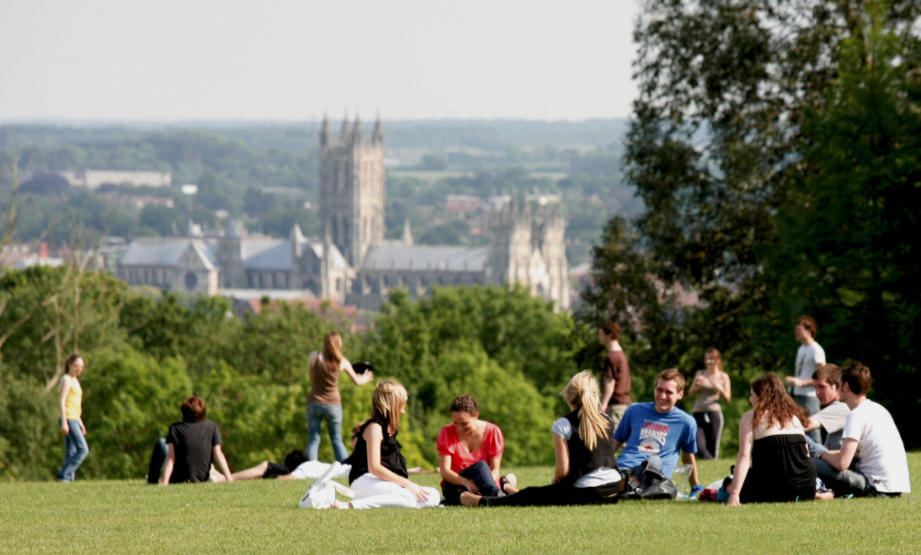 İngiltere Üniversiteleri - University of Kent | İngiltere'de Yüksek Lisans 5