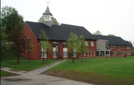 cheshire academy, amerikada lise