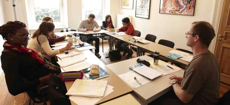 global yurtdışı eğitim, colon language center