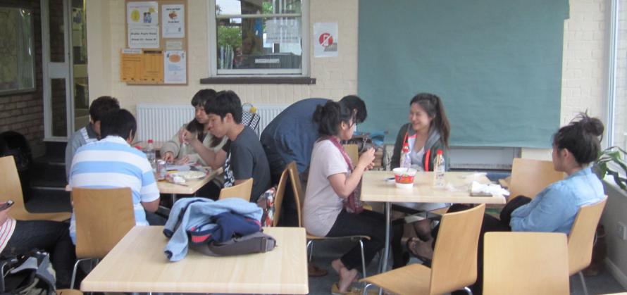 yurtdışı eğitim, cesc colchester dil okulu