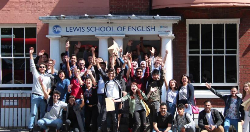 yurtdışı eğitimi, lewis school of english