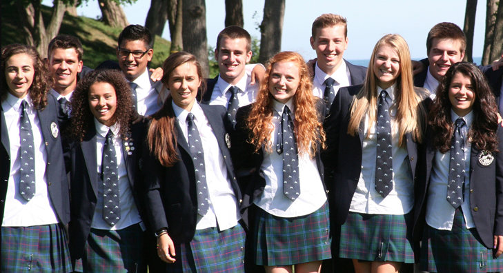 maclachlan college, global yurtdışı eğitim