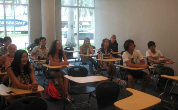 talk english miami, yurtdışı eğitim danışmanlığı