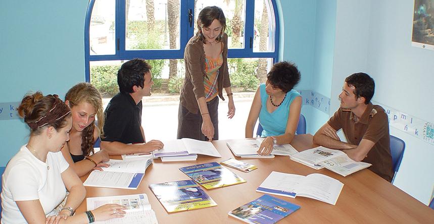 enforex alicante dil okulları, global yurtdışı eğitim