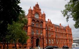 Yurtdışında Üniversite Okulları