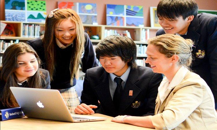 Global Yurtdışı Eğitim, kanada'da lise, bodwell