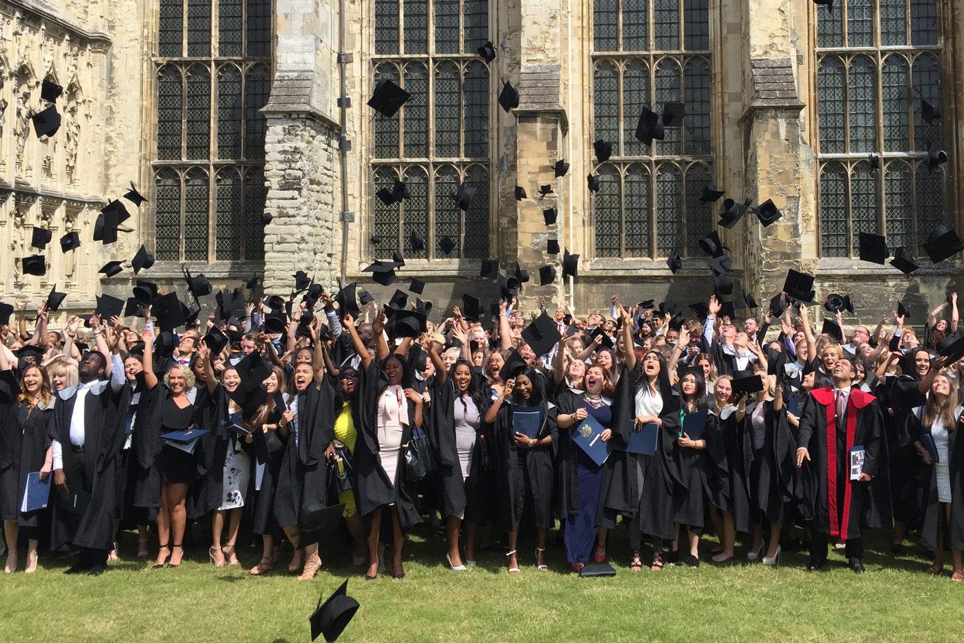 İngiltere Üniversiteleri - University of Kent | İngiltere'de Yüksek Lisans 2