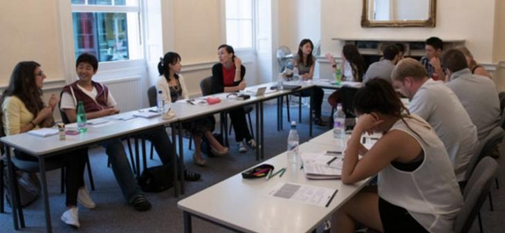 bloomsbury, dil okulu, ingiltere, global yurtdışı eğitim danışmanlığı
