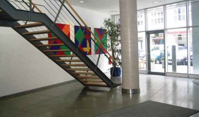 inlingua berlin, almanca dil okulu