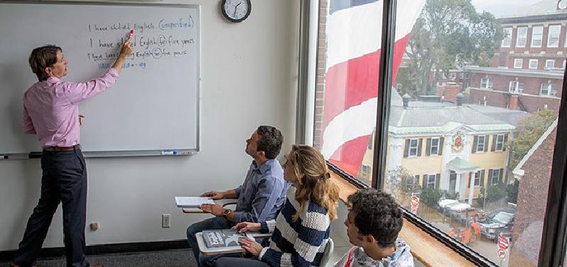nese boston, global yurtdışı eğitim danışmanlık