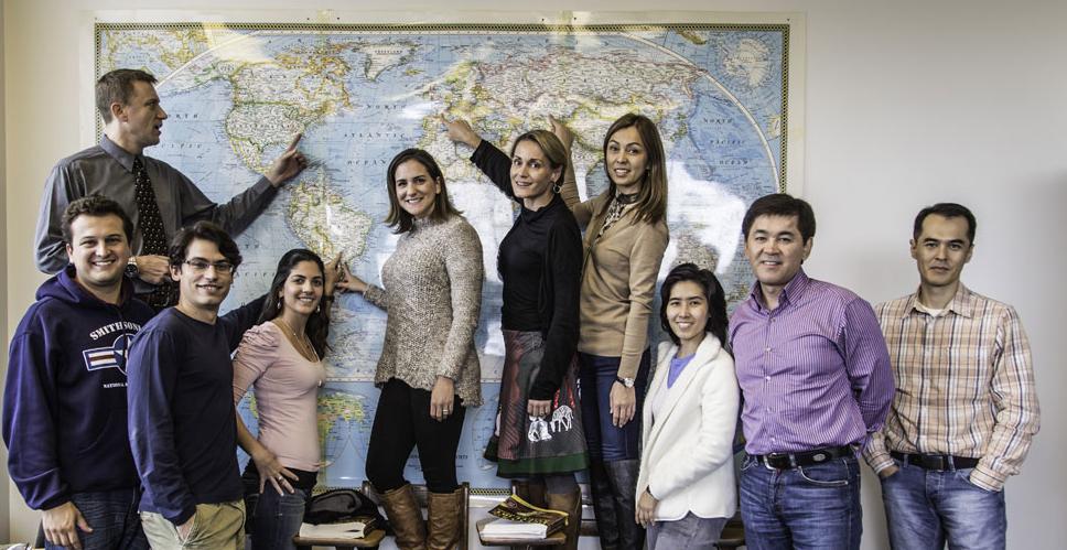 yurtdışında dil eğitimi, new england school of english