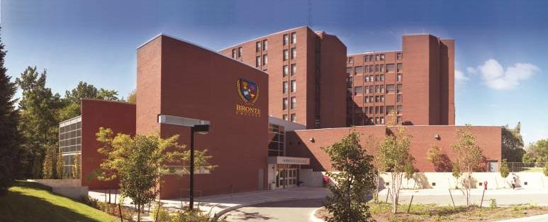 bronte college, global yurtdışı eğitim danışmanlık