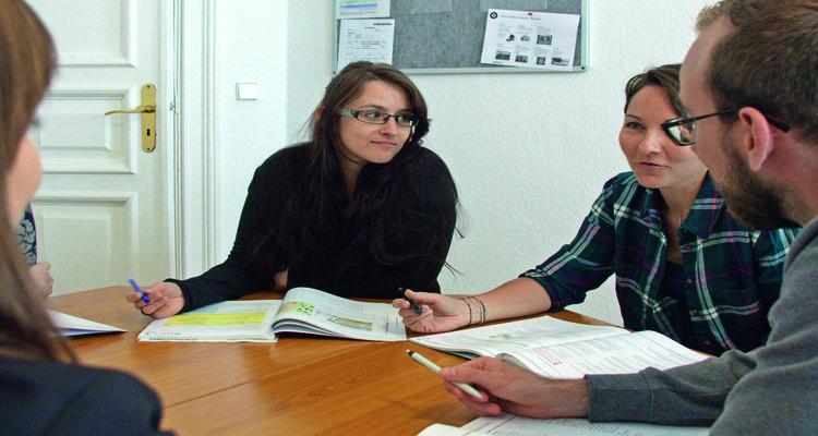 berlin, the language gallery, yurtdışı eğitim danışmanlık