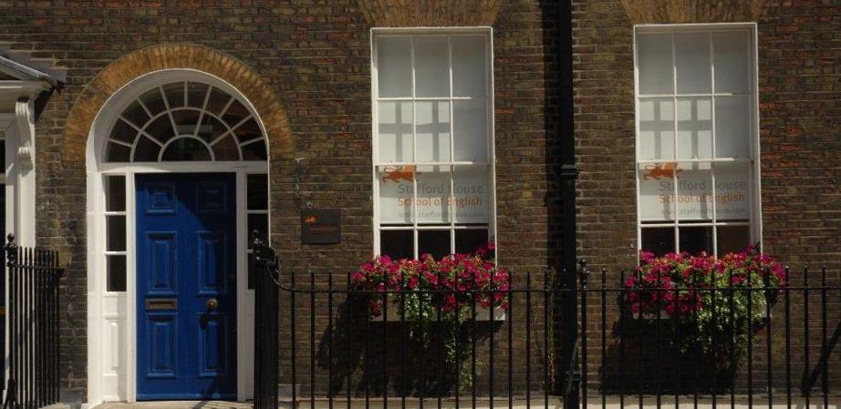stafford london - yurtdisi egitim