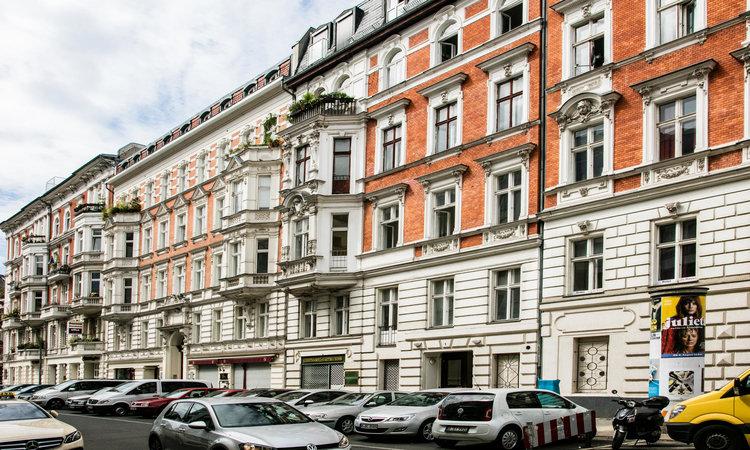 berlin, the language gallery, almanca dil eğitimi