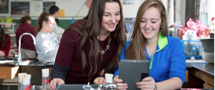 Thornton Academy, global yurtdışı eğitim