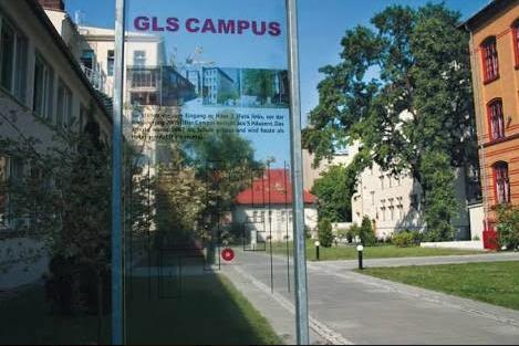 gls berlin, global yurtdışı eğitim, almanca dil eğitimi