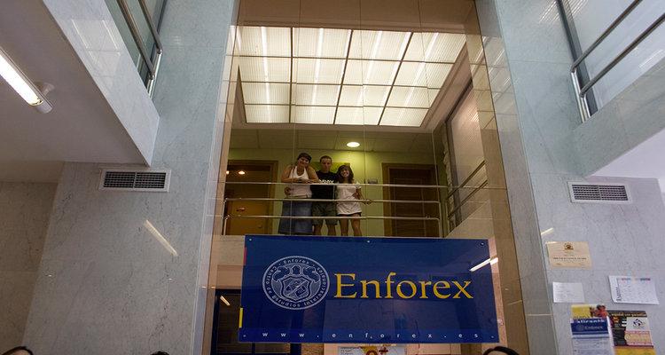 enforex alicante dil okulları, yurtdışı eğitim