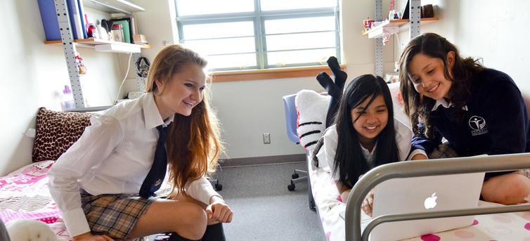Global Yurtdışı Eğitim, kanada bodwell high school