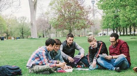 kaplan international, yurtdışında dil eğitimi