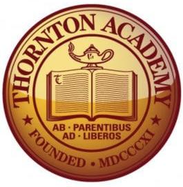 Thornton Academy, amerikada lise